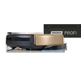 MOPPY2 Profi. Robotporszívó nedves feltörléssel akciós áron