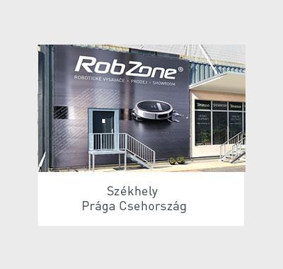 A Robzone márka már 12 éve a piacon