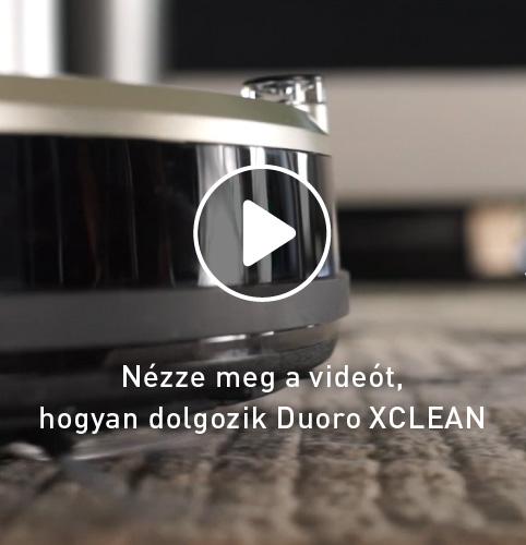 Duoro XCLEAN