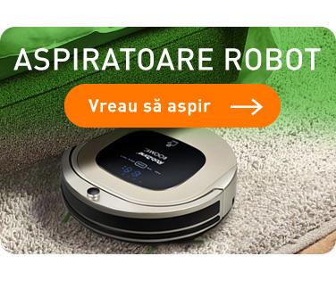 ROBOTICKÉ VYSAVAČE