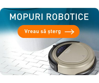 Robzone ASPIRATOARE ROBOT.