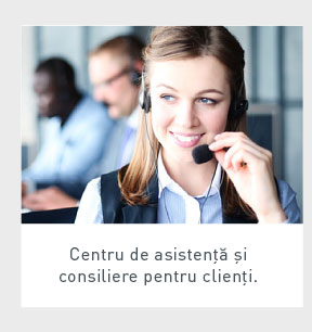 Robzone asistență profesională pentru clienți
